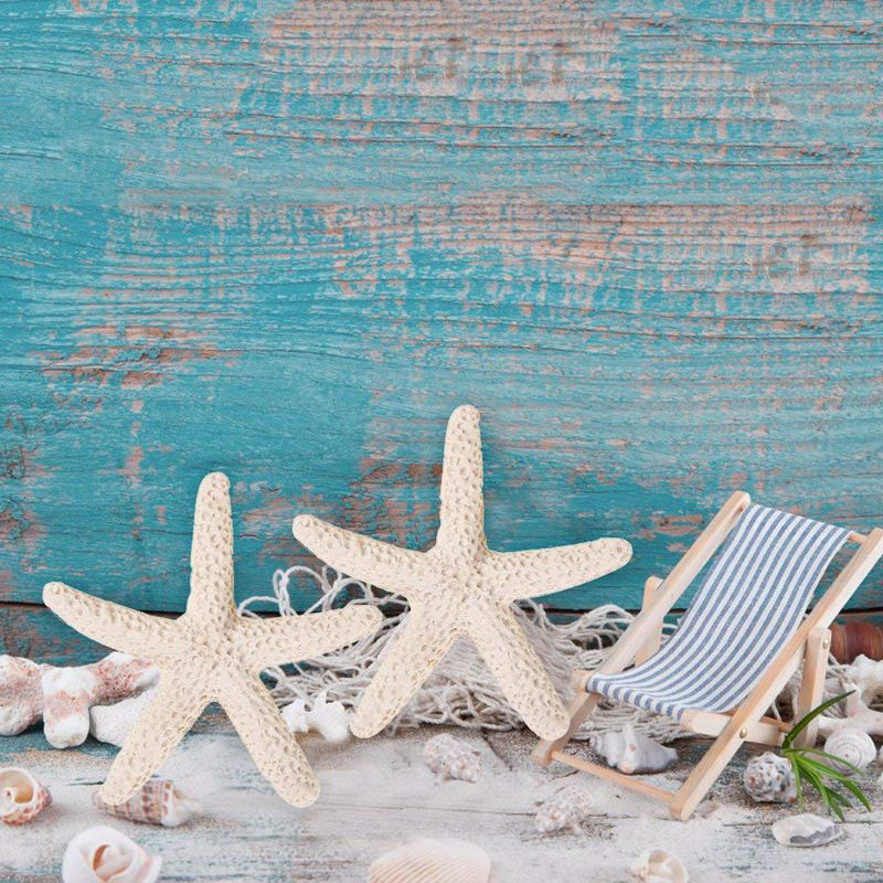 15PCS   Mixed Ocean Beach Starfish For Wedding Decor Beach Theme Party, Home Decorations,DIY Crafts, Fish Tank