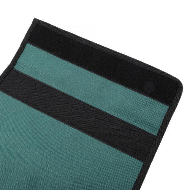 Foldable Garden Kneeler Kneeling Bag Portable Bench Pouch Garden Storage Tool Bags for Farmer Great Helper 4
