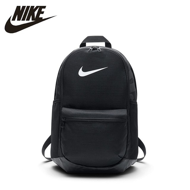c7adadd5ec54 Nike Official BRASILIA Training Man Backpack Medium-sized Training Sports  Bag BA5329