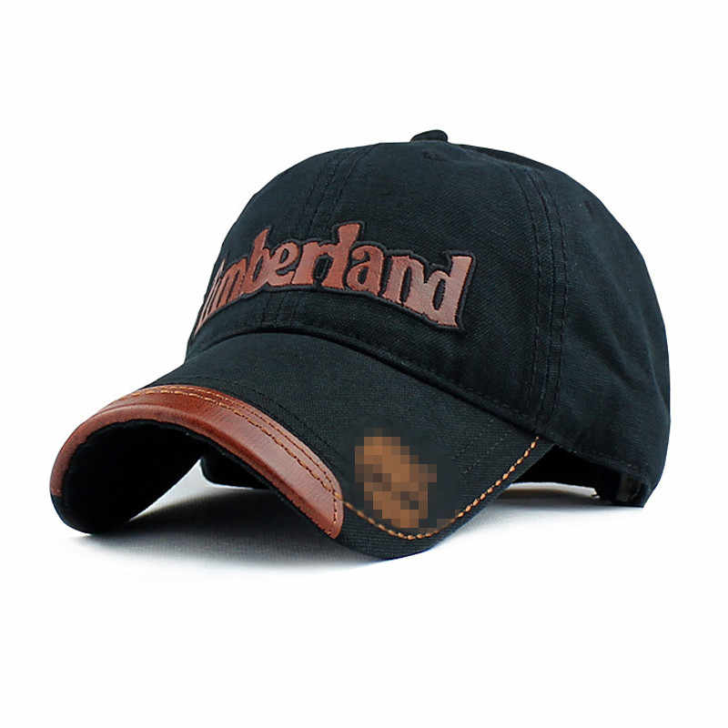 XUYIJUN 2019 marca gorras de béisbol gorra de béisbol de algodón de los hombres  gorra de 1b6b05a1c47