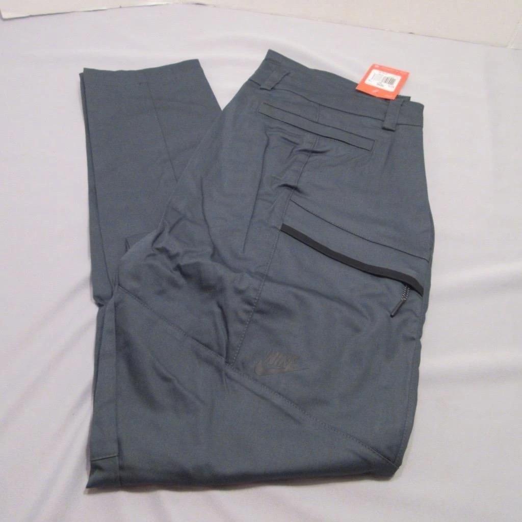 Nike Tech Pants Black