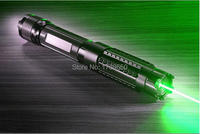 High Power military 10w 100000m 532nm green Laser Pointer Flashlight Burning match candle lit cigarette wicked LAZER Hunting
