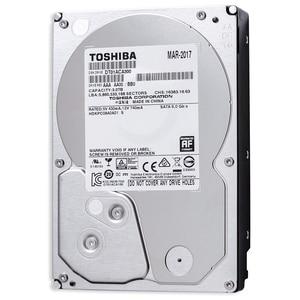 "Image 3 - TOSHIBA 3TB HDD HD 7200RPM 3.5"" 64MB 3000GB 3000G SATA3 Internal Hard Disk Drive for Desktop PC"