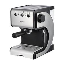 BARSETTO muti-function italy type espresso coffee maker machine with high pressure for home use-EU Plug