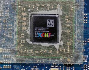 Image 4 - Pour Lenovo G50 45 5B20G38065 w A8 6410 CPU ACLU5/ACLU6 NM A281 carte mère dordinateur portable testé