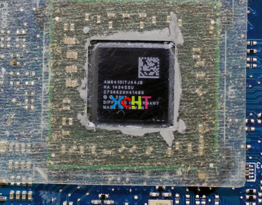 Image 4 - for Lenovo G50 45 5B20G38065 w A8 6410 CPU ACLU5/ACLU6 NM A281 Laptop Motherboard Mainboard Tested-in Laptop Motherboard from Computer & Office