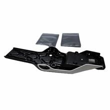 Оригинальный корпус DJI Inspire 1 Airframe верхняя крышка Нижняя крышка с винтом для Inspire 1 Запасные части