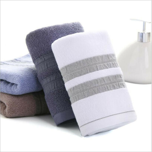 Image 5 - Pure 100% Cotton Home Soft Absorbent Comfort Hand Face Sheet Bath Beach Towels-in Face Towels from Home & Garden