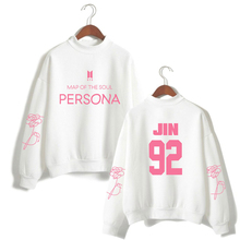 Map Of The Soul Persona Sweatshirt