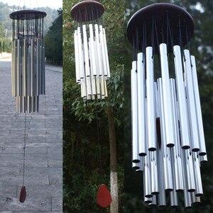 27 Tubes Musical Wind Chimes B