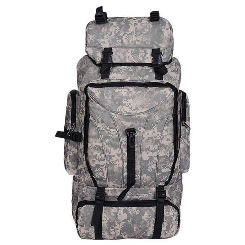 90L Large Camouflage Hiking Backpacks Big Capacity Waterproof Nylon Military Tactical Backpack Outdoor Camp Sports Travel Bag90L Large Camouflage Hiking Backpacks Big Capacity Waterproof Nylon Military Tactical Backpack Outdoor Camp Sports Travel Bag