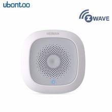 Z-wave Temperature& Humidity Sensor Smart Home EU Version 868.42mhz Zwave Smart detector
