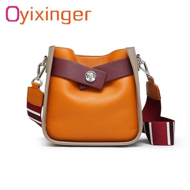 d3b8f88897c7 2019 женские сумки с широким ремешком сумка-мешок через плечо женские  маленькие сумки из натуральной кожи на плечо женские сумки-мессенджеры .