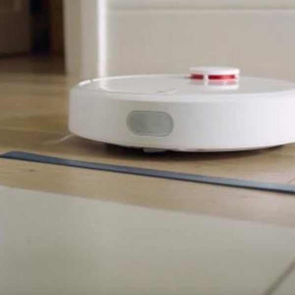 1m pogrubienie robota wirtualny magnetyczne paski mur ochronny dla Xiao mi mi robot do czyszczenia nie szczotka do kurzu do neato VR200