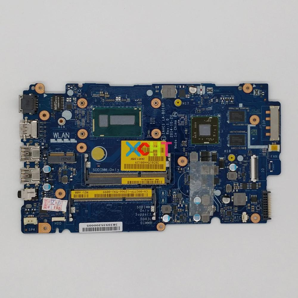 CN 08G7TP 08G7TP 8G7TP ZAVC1 LA B016P w I3 5005U CPU 216 0858020 GPU for Dell 5448 5548 5443 5543 NoteBook PC Laptop Motherboard-in Laptop Motherboard from Computer & Office
