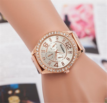 Hot Selling Individual Women's Quartz Watch Fashion Trend Steel Belt Diamond Watch British Lady Bracelet Wrist Watches new fashion lady diamond business steel belt quartz watch