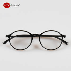 UVLAIK Reading Glasses Presbyopic Diopter Prescription Spectacle-Reader Ultra-Light Women