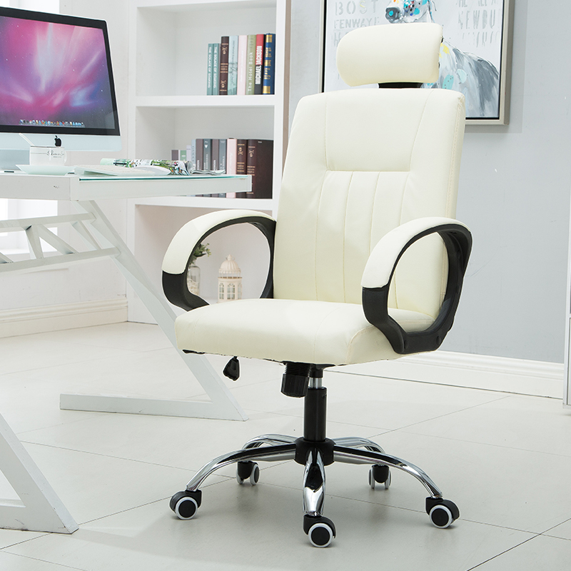 European Computer The Main Sowing Household Work An Member Modern Concise Student Gaming Swivel Chair