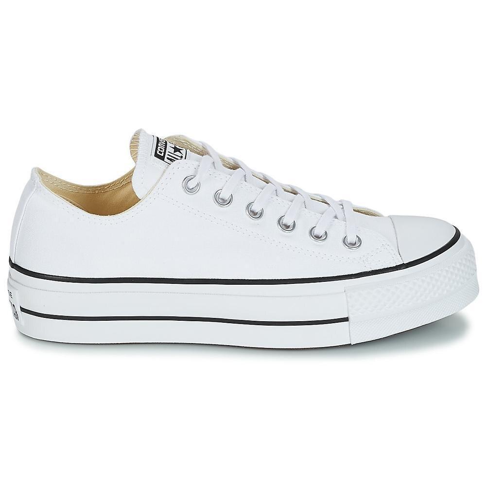 zapatillas tipo converse doble suela