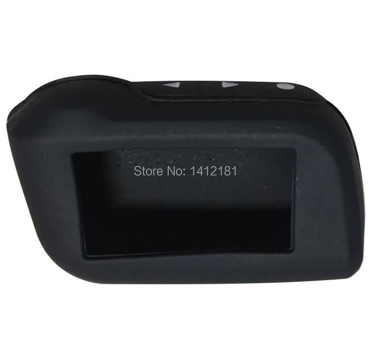 A93 Silicone Case for Russian Keychain 2 Way StarLine A93 A63 A39 A36 Car Alarm System Remote Control Key Chain FobA93 Silicone Case for Russian Keychain 2 Way StarLine A93 A63 A39 A36 Car Alarm System Remote Control Key Chain Fob