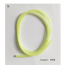 49CM Soft fishing hose carp tackle for accessories