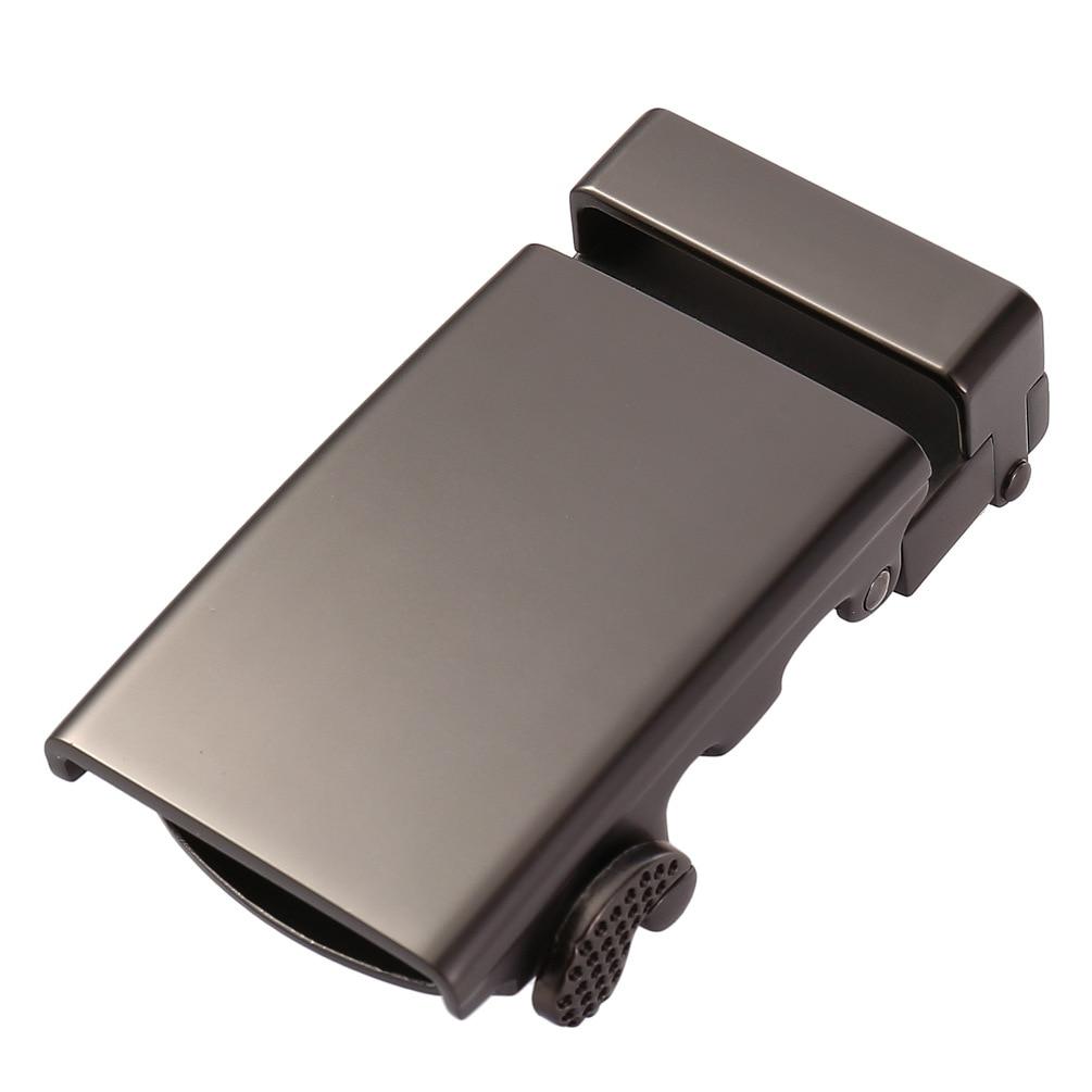 Men's Belt Buckle Automatic Buckles Without Strap Fit 3.0-3.1cm Wide Belts Factory Belt Accessories Wholesale CE33-77783