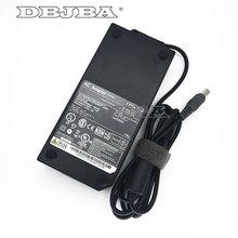 Oryginalne 20 V 8.5A 170 W 7.9x5.5mm zasilacz laptopa do Lenovo ThinkPad W520 W530 45N0113 45N0114 adapter AC
