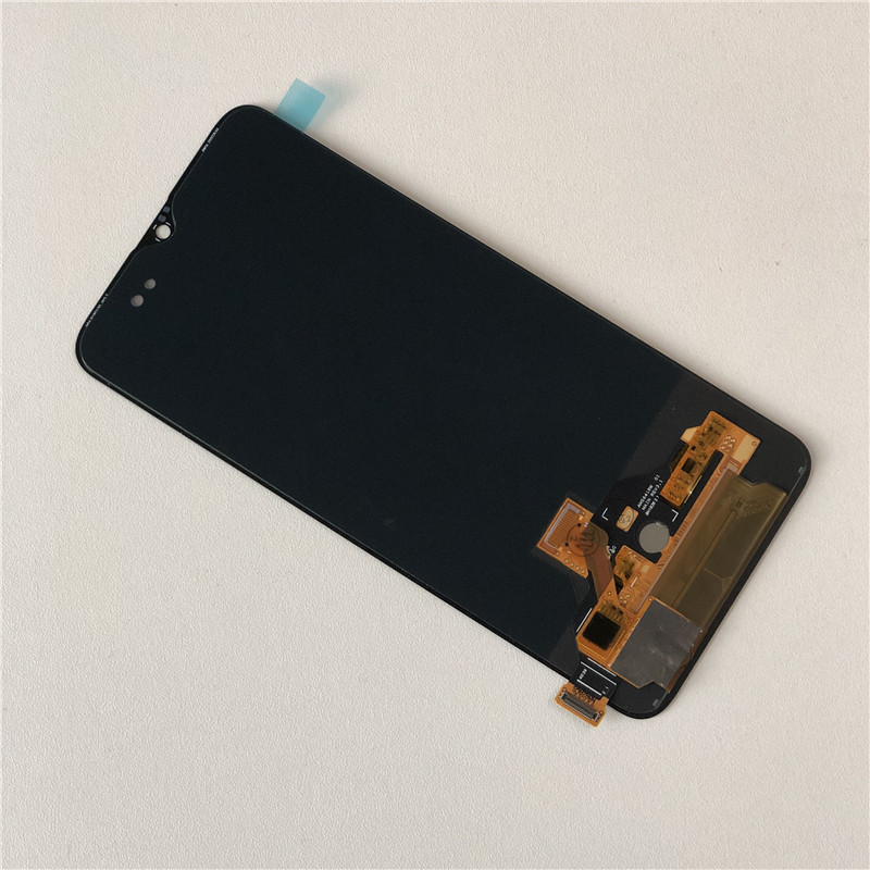 Axisinternational For 6.41 Oneplus 6T LCD Screen Display+Touch Panel Digitizer For OnePlus 6T LCD Display Assembly ReplacementAxisinternational For 6.41 Oneplus 6T LCD Screen Display+Touch Panel Digitizer For OnePlus 6T LCD Display Assembly Replacement