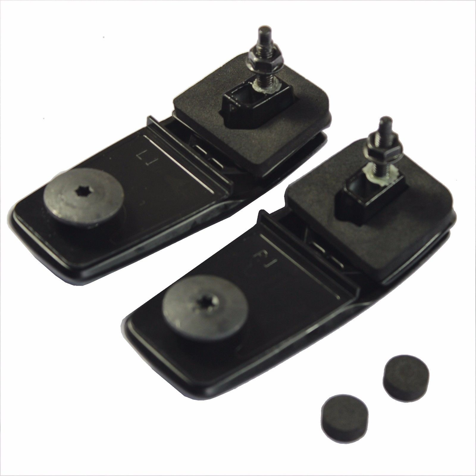 Rear Window Lifting Door Glass Hinge Kit Suitable For: 2008-2012 Ford Escape Mercury Mariner Mazda Tribute 8L8Z78420A68D 8L8Z7