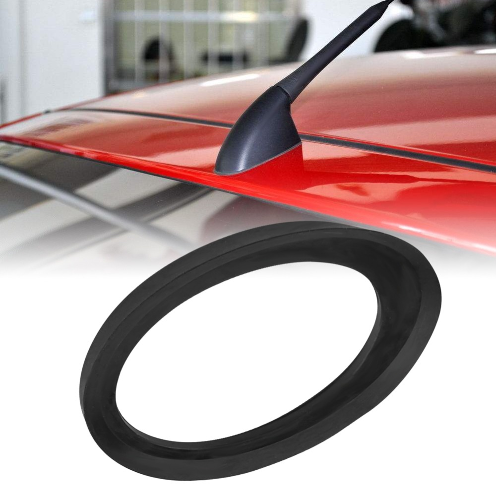 For Vauxhall Opel Astra Corsa Roof Aerial Antenna Base Rubber Gasket Seal Fit bee-sting type roof mounted aerial antenna bases