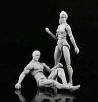 2019 новые SHFiguarts тело KUN/тело CHAN бодикун бодичун вер. ПВХ фигурка Коллекционная модель игрушки живопись DIY инструмент 11 см