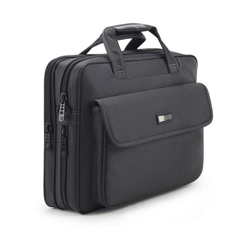 OYIXINGER Laptop Briefcase Lawyer Handbag-Bag Business Shoulder Waterproof Men's New