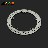 Motorcycle Steel Brake Disc Rotor For BMW R1100GS R1100R R1100S R1100RT R1150GS R1150R R1150RS R1150RT Rockster Adventure