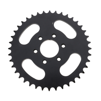 цена на 40 Tooth 37mm Rear Sprocket Mini Moto ATV Quad Dirt Pit Pocket Bike Cross 110cc 125cc 140cc 250cc Parts Fit 428 Chain