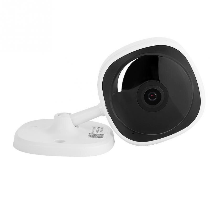 200 W Wifi 180 Degrés 1080 P FHD caméra panoramique de Sécurité Wifi Caméra vision nocturne Système caméra de sécurité Pour La Maison caméra de sécurité