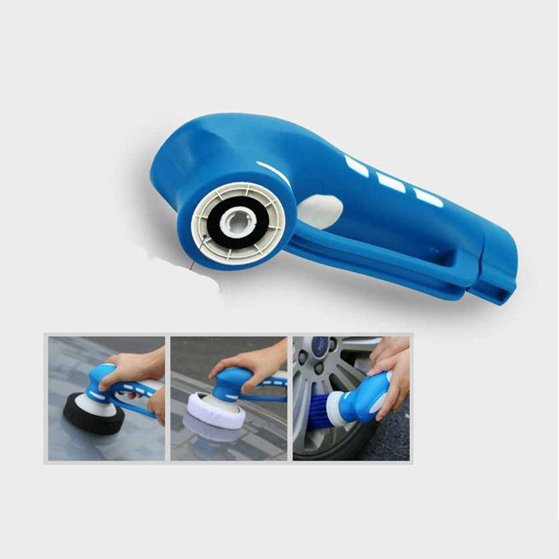 Car beauty polishing machine waxing polishing machine wireless charging car washing machine-in Polishing & Grinding Materials Set from Automobiles & Motorcycles    2