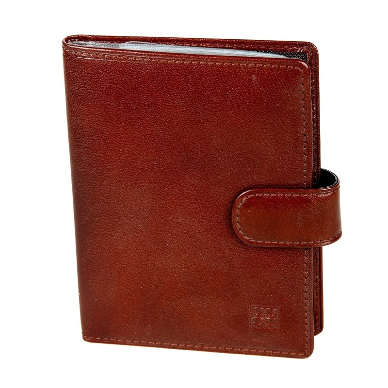 Card & ID Holders SergioBelotti 2705 milano brown визитница card holders multi id 1223