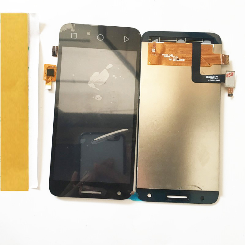 For Alcatel One Touch Pixi 3 4.5 4027 <font><b>4027D</b></font> 4027A 4027 LCD Display Screen With Touch Screen Digitizer Assembly High Quality image
