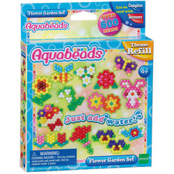 Aquabeads Kralen Speelgoed 7966839 Creativiteit handwerken voor kinderen set kinderen speelgoed hobbis Arts Ambachten DIY