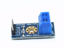 Smart Electronics DC 0-25V Standard Voltage Sensor Module Test Electronic Bricks Smart Robot for Diy Kit