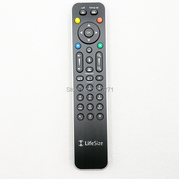 Original Remote Control  for lifesize Room 200 220 Express 200 Passport 200 Video conferencing Systems
