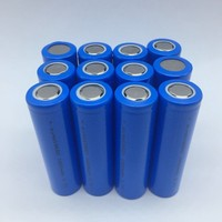 Suqy 12/18/20/24/30/36/40 pcs New Li Ion 18650 1800mah 3.7v For Flashlight Battery 3.7v 1800mah Rechargeable Batteries