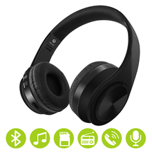 Wireless Headphones Bluetooth Earphone Sport Headset 3.5mm Jack Gaming Headset With Mic For Meizu Xiaomi Sony Earphone For Phone