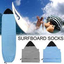 Qualidade superior surfboard capa 6.3/6.6/7ft placa de surf saco de proteção caso armazenamento esportes aquáticos para shortboard surf esportes