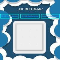 OULET UHF Rfid считыватель 8 м междугородной диапазон с 8dbi антенны бесплатная sdk RS232/RS485/Wiegand 26/34 читать интегрируемое высокочастотное устройство чт