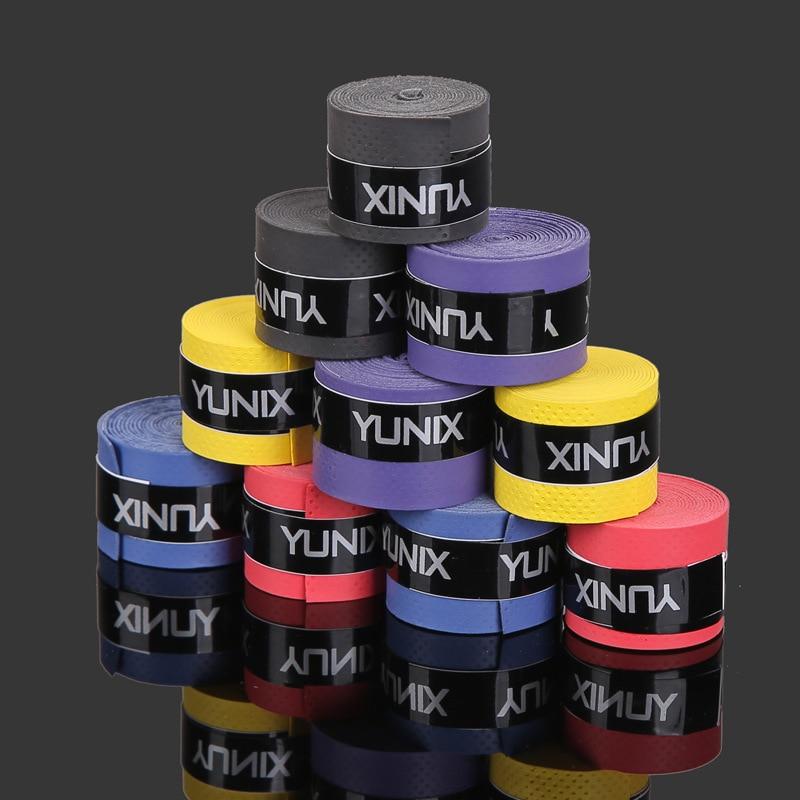 1 Piece Nonslip Sweat Absorptive Table Tennis Handle Grip Tape Self Adhesive Sweatband Tape For Golf Tennis Badminton Rackets