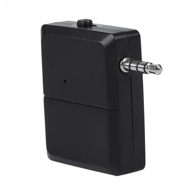 Tragbares Audio & Video LiebenswüRdig 1 Für 1 Verlustfreie Daten Übertragung Hifi Sound Kopfhörer Jack Bluetooth Adapter Für Ps4/xbox One/schalter üBerlegene Materialien