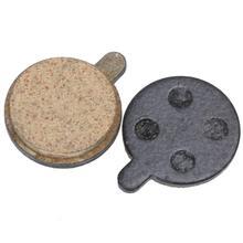 1 пара черных резиновых тормозных колодок велосипедные тормозные колодки горный велосипед Magura дисковый тормоз прочный тормозной рычаг горячая распродажа