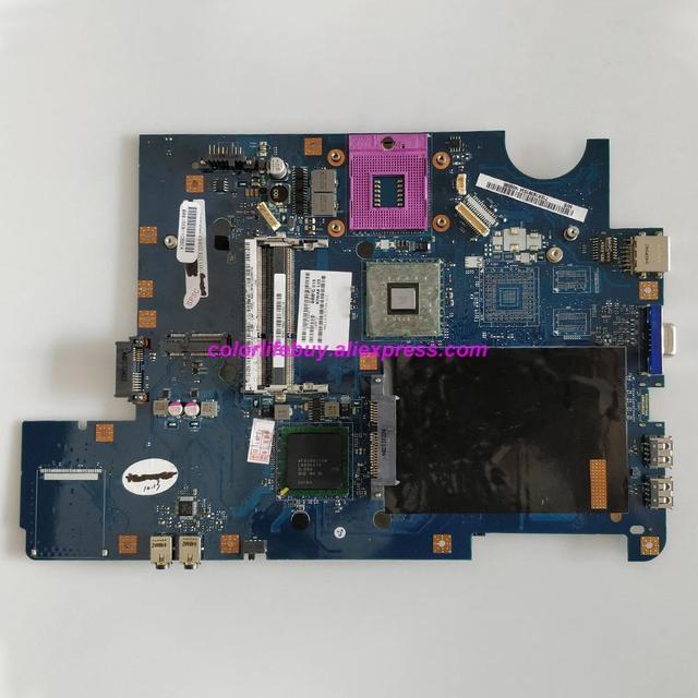 Orijinal KIWA7 LA 5082P Olmadan HDMI Bağlantı Noktası Laptop Anakart Anakart için Lenovo G550 Dizüstü Bilgisayar