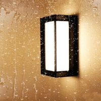 18w Wall lamp Outdoor Waterproof Ip65 LED Wall light 85 265V Aluminum Courtyard Garden Porch Corridor Lights retro wall lamp